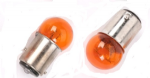 12v-10 watt BA15s Indicator Bulb. Priced Per Bulb (Standard Pin)